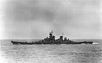 USSMissouri1945