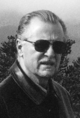 Joe Badal