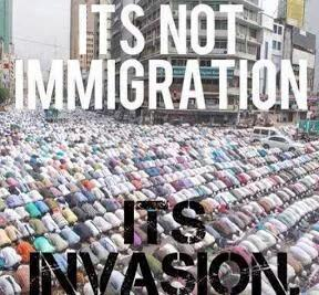 Migration Jihad - #Hijrah