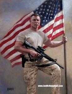 SoldierMcN