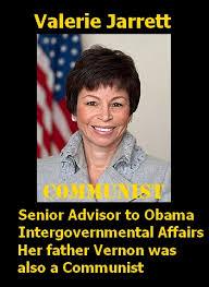 Obama's Handler