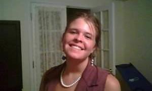 Kayla Muller -- ISIS Victim