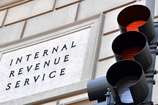 IRS + ObamaCare = Tyranny