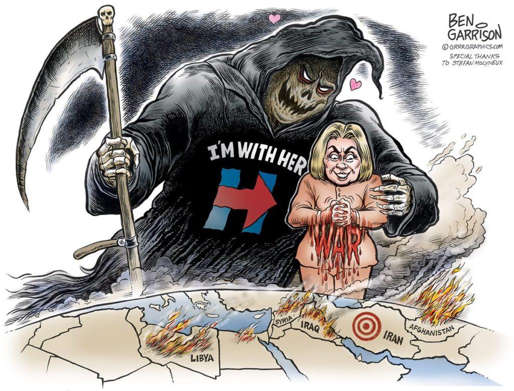 It started in Benghazi