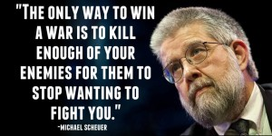 To win: Kill jihadists