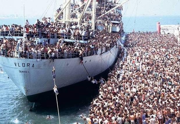 Migration Jihad -- Hijrah