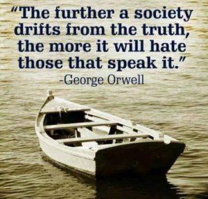 Orwell's Truth